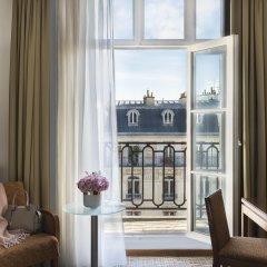 K+K Hotel Cayre Paris комната для гостей фото 3