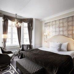 Отель Phoenix Copenhagen Дания, Копенгаген - 1 отзыв об отеле, цены и фото номеров - забронировать отель Phoenix Copenhagen онлайн комната для гостей фото 3