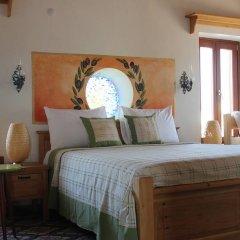 Отель Eski Datça комната для гостей фото 5