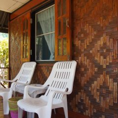 Отель Bungalow Raya Resort спа