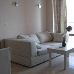 Отель Pomorie Bay Apart Hotel Болгария, Поморие - отзывы, цены и фото номеров - забронировать отель Pomorie Bay Apart Hotel онлайн комната для гостей фото 3