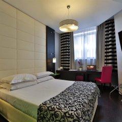 Отель Best Western Cinemusic Hotel Италия, Рим - 2 отзыва об отеле, цены и фото номеров - забронировать отель Best Western Cinemusic Hotel онлайн комната для гостей фото 3