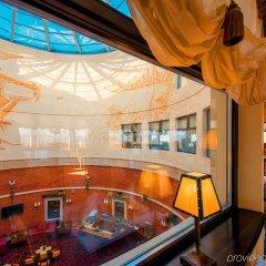 Цитадель Инн Отель и Резорт бассейн