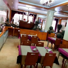 Hatemoglu Hotel Турция, Агри - отзывы, цены и фото номеров - забронировать отель Hatemoglu Hotel онлайн питание