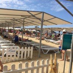 Санаторий Анапа Океан пляж