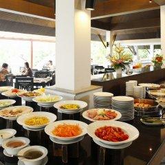 Отель Peace Laguna Resort & Spa Таиланд, Ао Нанг - 2 отзыва об отеле, цены и фото номеров - забронировать отель Peace Laguna Resort & Spa онлайн питание фото 2