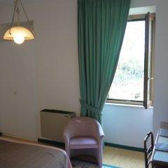 Отель Rufolo Италия, Равелло - отзывы, цены и фото номеров - забронировать отель Rufolo онлайн удобства в номере фото 2