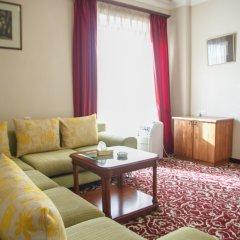 Отель Сил Плаза комната для гостей фото 4