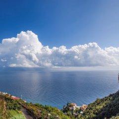 Отель Doria Amalfi Италия, Амальфи - отзывы, цены и фото номеров - забронировать отель Doria Amalfi онлайн приотельная территория