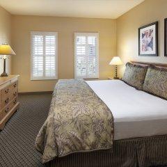 Отель Pacifica Suites комната для гостей фото 4