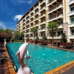 Отель Phuket Villa Patong Beach Condo бассейн фото 3
