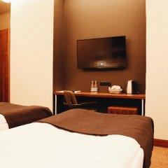 Гостиница Грегори Дизайн 4* Стандартный номер 2 отдельными кровати фото 18