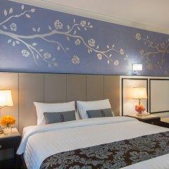 Отель Saras Бангкок детские мероприятия