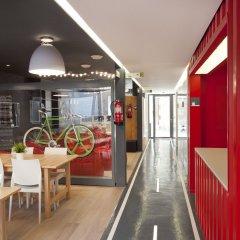 Sant Jordi Hostel Gracia интерьер отеля фото 2