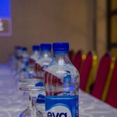 Отель Best Western Plus Ibadan удобства в номере