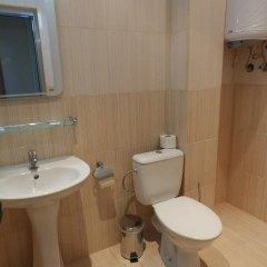 Отель Mix Hotel Болгария, Видин - отзывы, цены и фото номеров - забронировать отель Mix Hotel онлайн ванная фото 2