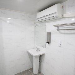 Отель Namsan Guesthouse ванная
