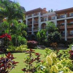 Отель Aquamarine Resort & Villa фото 8