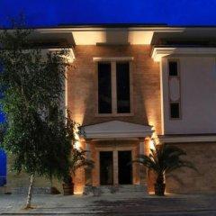Отель Paraizo Teopolis - All Inclusive Болгария, Аврен - отзывы, цены и фото номеров - забронировать отель Paraizo Teopolis - All Inclusive онлайн вид на фасад