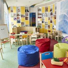 Отель Emerald Palace Kempinski Dubai детские мероприятия фото 2
