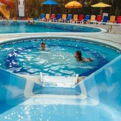 Отель Sands Acapulco Акапулько детские мероприятия