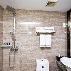 Отель Guangzhou Yu Cheng Hotel Китай, Гуанчжоу - 1 отзыв об отеле, цены и фото номеров - забронировать отель Guangzhou Yu Cheng Hotel онлайн фото 22