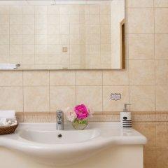Бутик-Отель Аристократ ванная фото 2