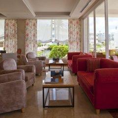 Hotel Santo Tomas Эс-Мигхорн-Гран интерьер отеля фото 3