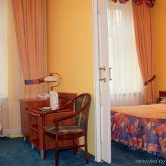 Fortuna Hotel Краков удобства в номере