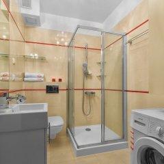 Отель Apartamenty Aparts ванная фото 2
