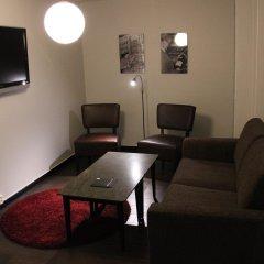 Отель First Norrtull Стокгольм развлечения