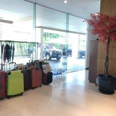 Отель Patio Luxury Suites интерьер отеля фото 2