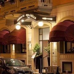 Hotel Sempione бассейн