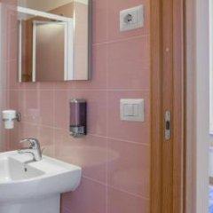 Отель Pensione Piemonte Италия, Лорето - отзывы, цены и фото номеров - забронировать отель Pensione Piemonte онлайн ванная фото 2