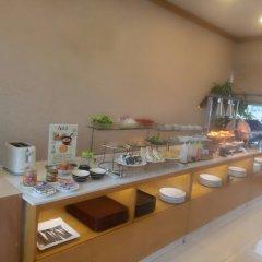 Azumaya Hai Ba Trung 1 Hotel питание фото 2
