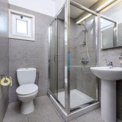 Отель Ayia Triada View Кипр, Протарас - отзывы, цены и фото номеров - забронировать отель Ayia Triada View онлайн ванная фото 2