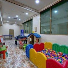 Отель Sahara Beach Resort & Spa ОАЭ, Шарджа - 7 отзывов об отеле, цены и фото номеров - забронировать отель Sahara Beach Resort & Spa онлайн детские мероприятия