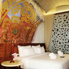 Отель Sawasdee Village комната для гостей фото 5