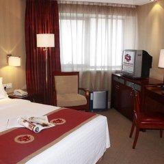 Sunworld Hotel Beijing Wangfujing удобства в номере
