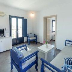 Отель Rivari Hotel Греция, Остров Санторини - отзывы, цены и фото номеров - забронировать отель Rivari Hotel онлайн фото 5
