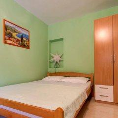 Отель Studio Petkovic Черногория, Тиват - отзывы, цены и фото номеров - забронировать отель Studio Petkovic онлайн комната для гостей фото 3