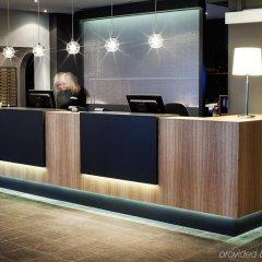 First Hotel Atlantic интерьер отеля