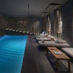 Отель Mandarin Oriental, Milan Италия, Милан - отзывы, цены и фото номеров - забронировать отель Mandarin Oriental, Milan онлайн бассейн