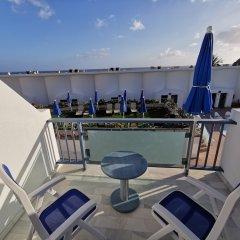 Отель Igramar Morro Jable Морро Жабле балкон