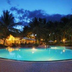 Отель Sai Gon Mui Ne Resort бассейн фото 3