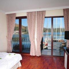 Grand Ata Park Hotel Турция, Фетхие - отзывы, цены и фото номеров - забронировать отель Grand Ata Park Hotel онлайн комната для гостей