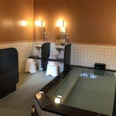Отель Famitic Nikko Никко бассейн фото 2