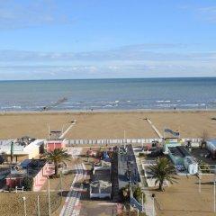 Hotel Columbia пляж фото 2