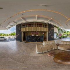 Dream Phuket Hotel & Spa пляж Банг-Тао интерьер отеля