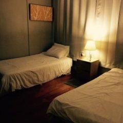 Отель Miel Guesthouse Сеул комната для гостей фото 2